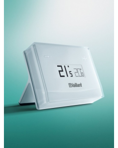 Vaillant Vsmart slimme thermostaat