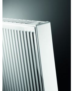 Brugman Verti M Kompakt verticale radiator type 22 2200 x 500