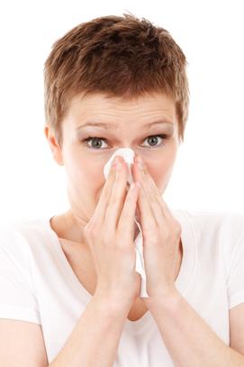 airco verkoudheid