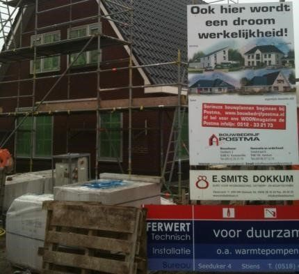 TB-Ferwert project