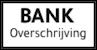 Bank overschrijving